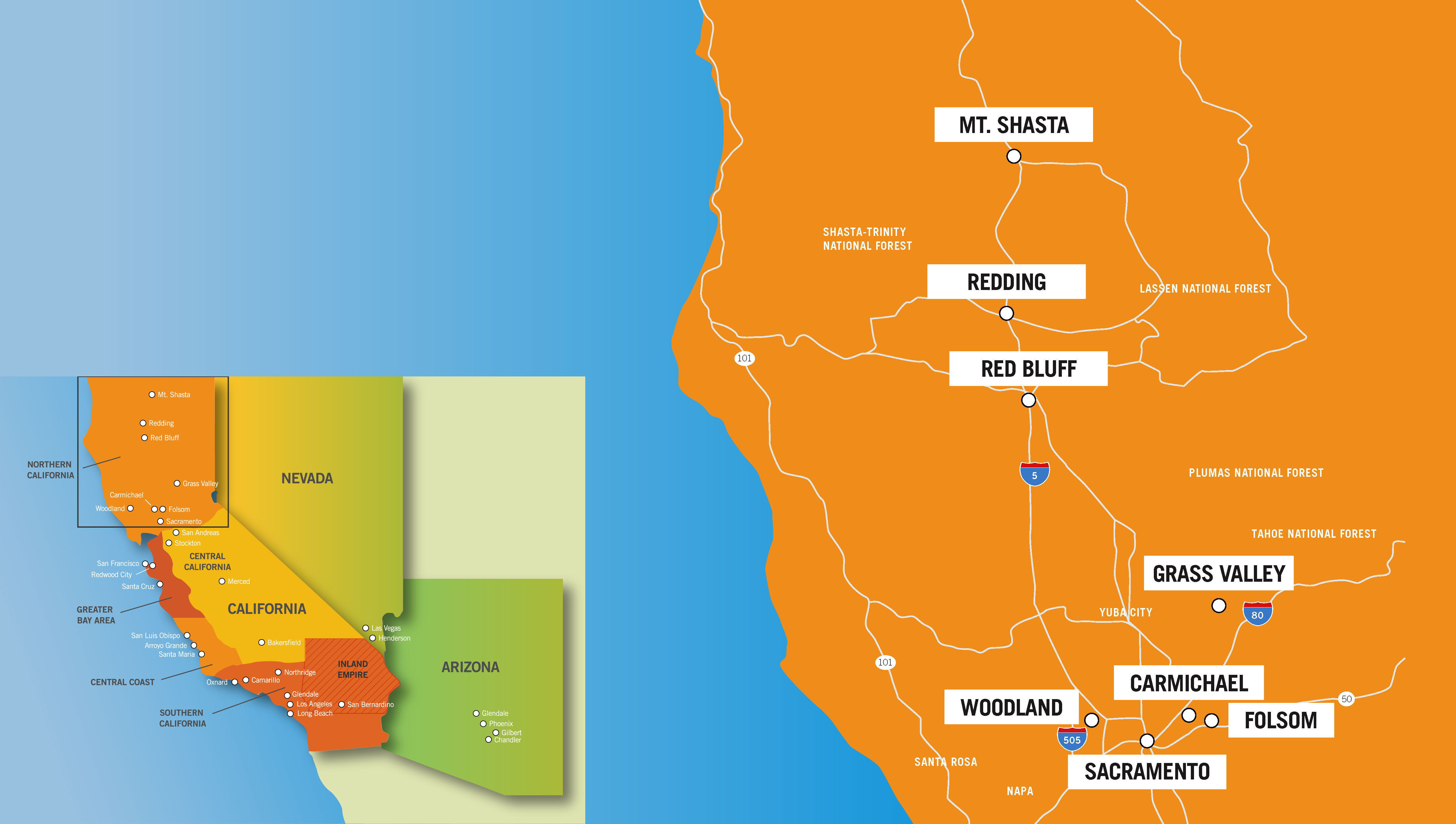 Dignity Health | Our Locations